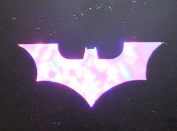 2015 robot bat
